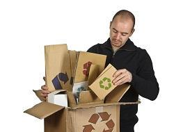 Office Waste Removal Acton